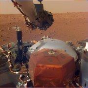 快来听!洞察号探测器记录下火星的风声