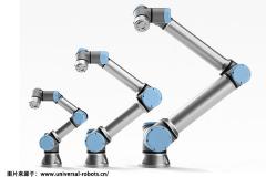 为什么说优傲协作机械臂是工业上的理想应用